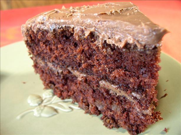 Sauerkraut Cake