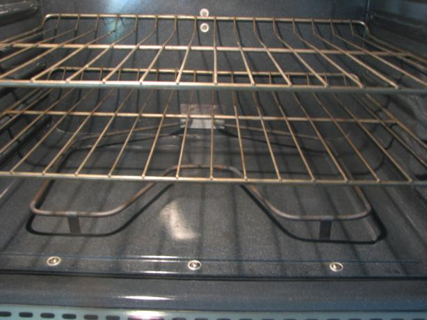 Oven Rack Cleaner