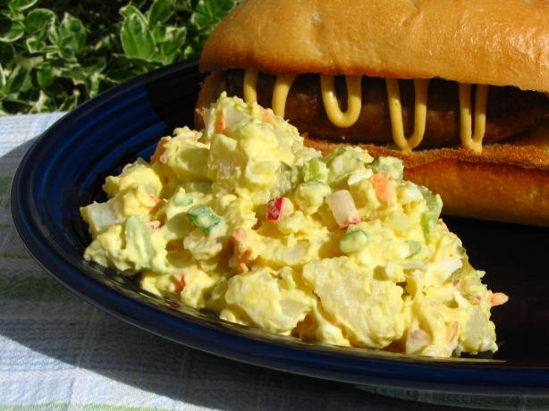 Yummy Potato Salad