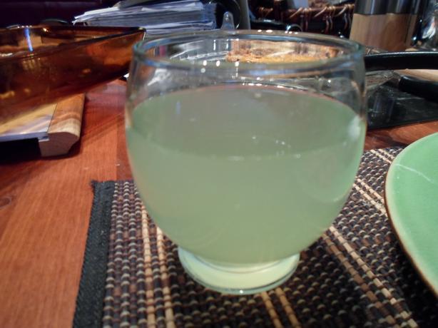 Mexican - Agua Fresca
