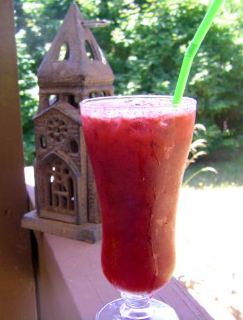 Forest Fizz (Non-Alcoholic)