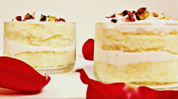 Aarsi's Ultimate Valentine Cake