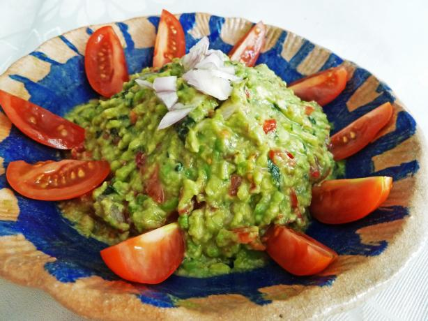 Ultimate Guacamole