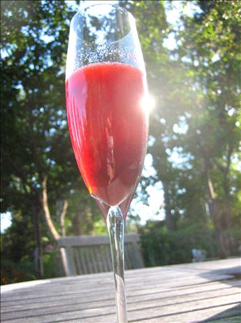 Deluxe Kir Royal