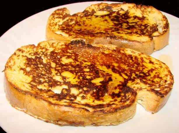 Famous Bread French Toast