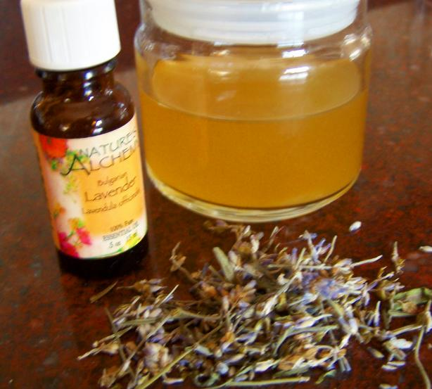 Green Tea and Lavender Facial Mist