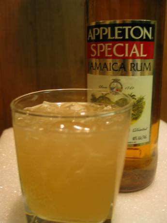 Jamaican Mule