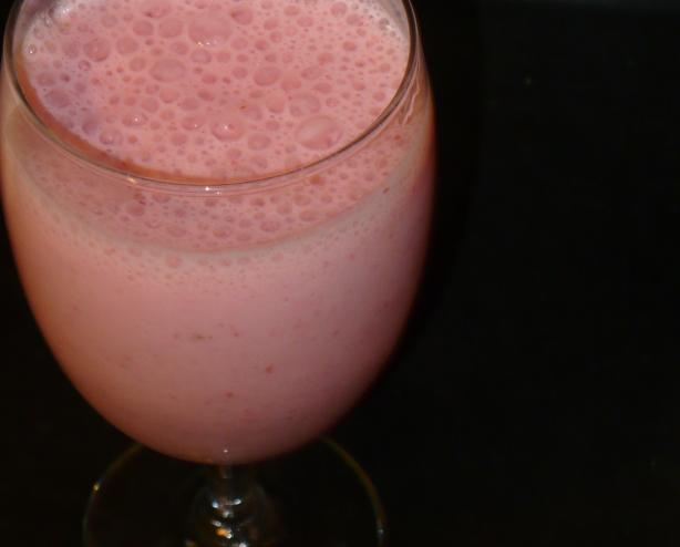 Single Serving Smoothie Recipe