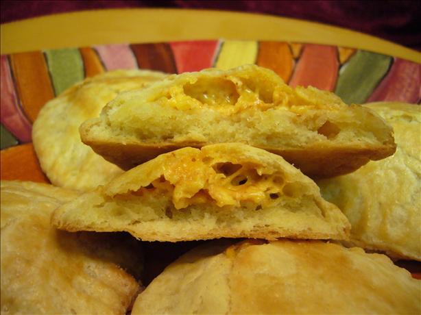 Empanada De Queso (Cheese Pastries)