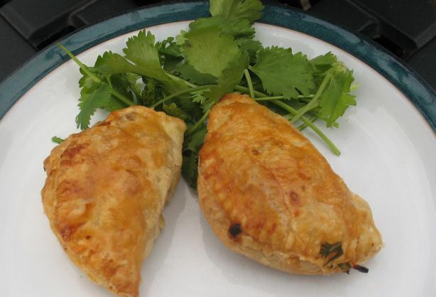 Empanadas (Appetizer)