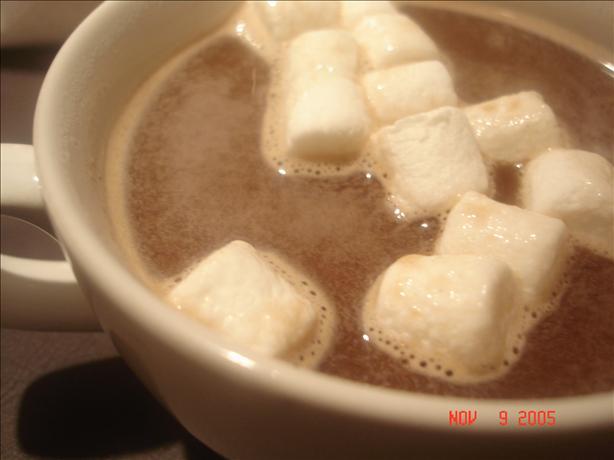 Snowman Soup Mix in a Jar