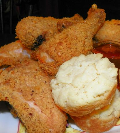 Great Southern Oven Fried Chicken