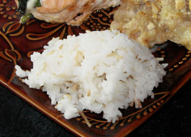 Arabian Rice Aroz Mofalfal