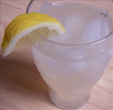 Blushing Rose Lemonade