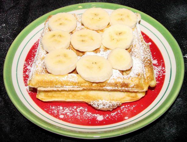Halleluiah Waffles