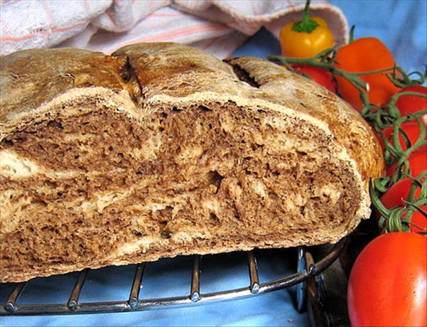 Tomato Bread (Pane Al Pomodoro)