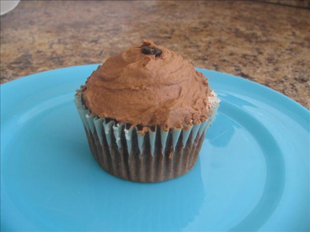Skinnybaker's Healthy Chocolate Cupcakes