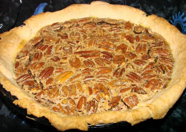 Sheila's Pecan Pie
