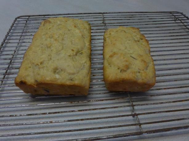 Coconut-Pineapple Banana Bread