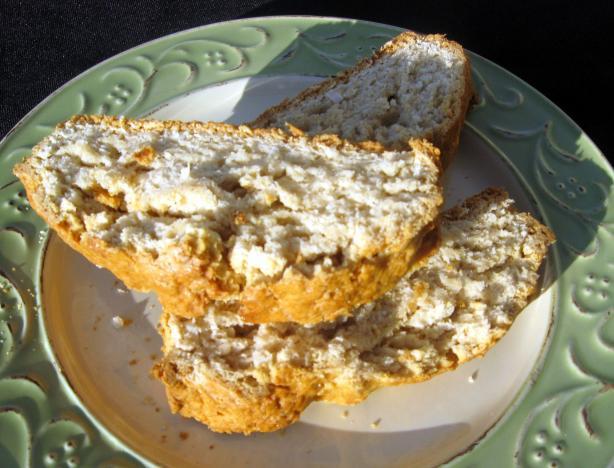 Barbadian Coconut Sweet Bread