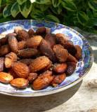 Hot and Spicy Almonds