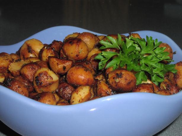 Savory Macadamia Nuts