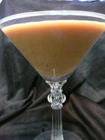 Caramel Macchiato Martini