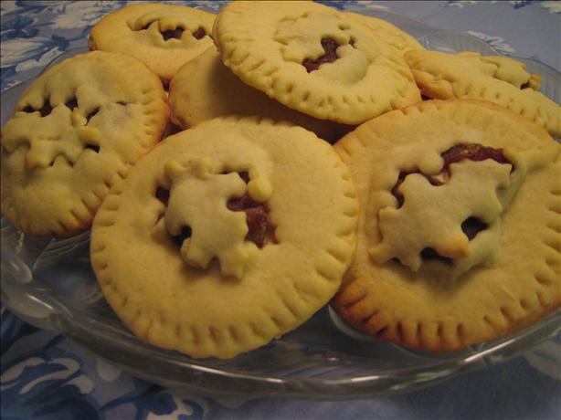 Date Tart Cookies