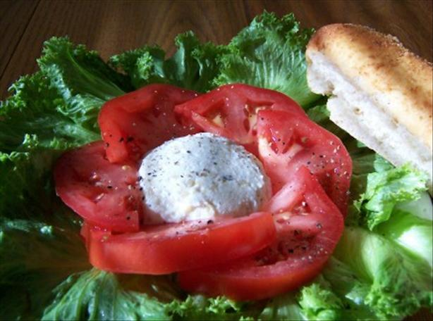Roaring Fork Tomato Salad