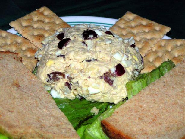 "Exotic Chicken Salad, Diabetic Fare With ""normal"" Subs"