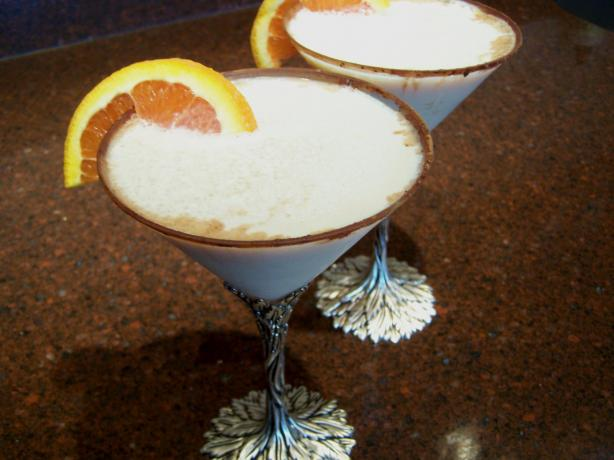 White Nile Martini