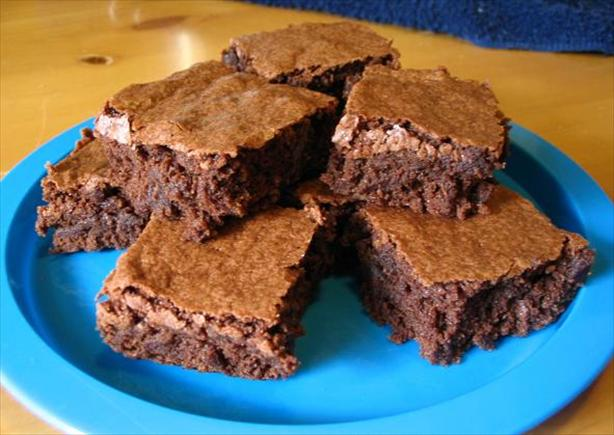 Brownie Mix - Amazing Every Single Dang Time