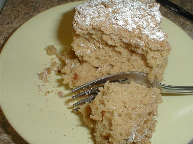 Sara Lee Crumb Cake - Copycat