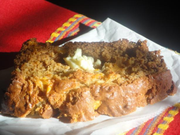 Island Mango Bread