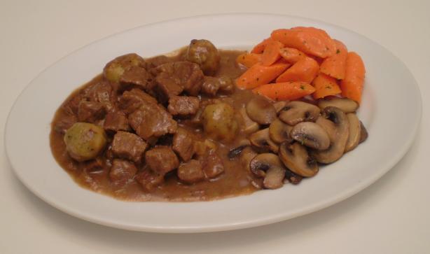 Old Recipe for Danish Stew (Stuvet Oksekød)