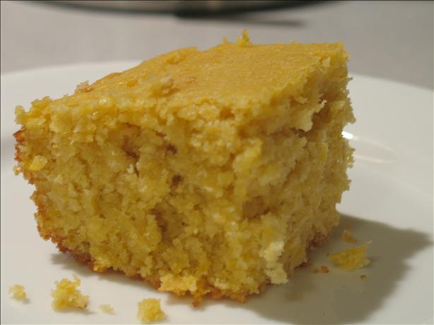 The Perfect Cornbread