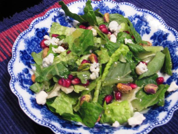 Festive Winter Salad