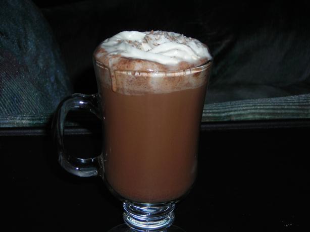 Cocoa Café Olé
