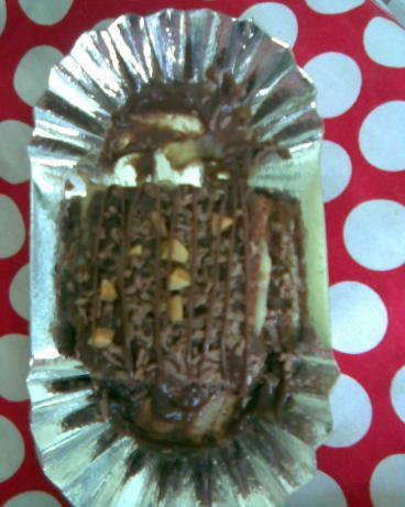 Delicious Mexican Choco -Flan Cake