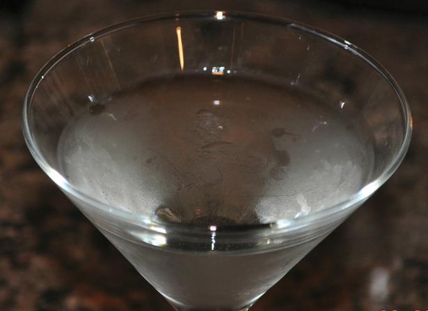 """""""007"""" Martini"""