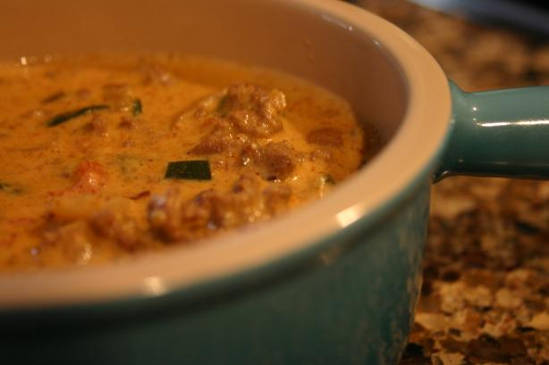 Crock Pot Taco Dip