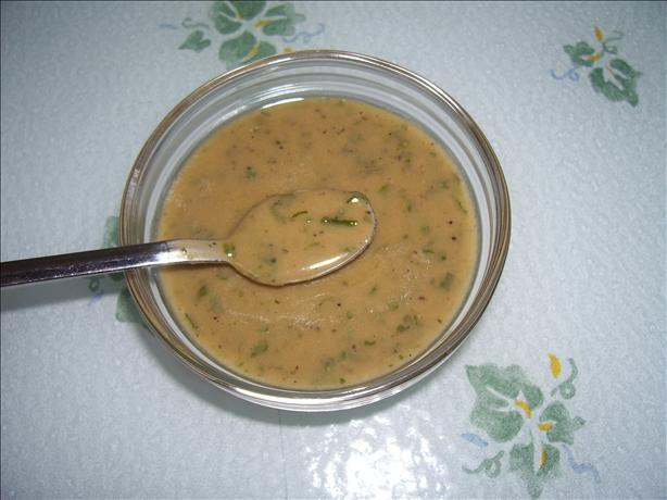 Anchovy Salad Dressing