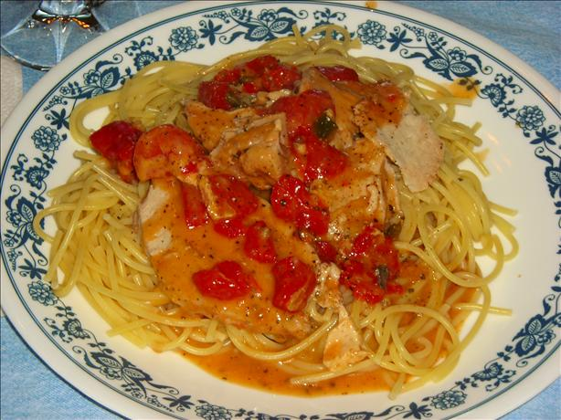 Italian Pork Loin for the Slow Cooker (Crock Pot)