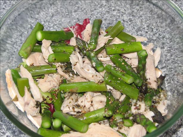 Springtime Chicken Salad