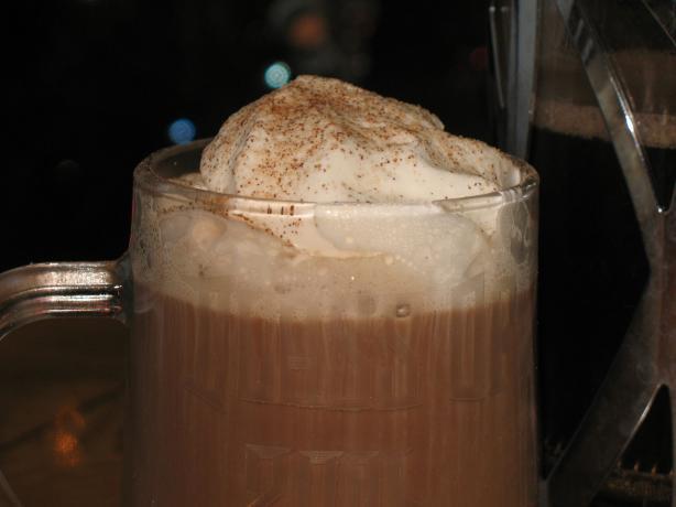 Mocha Breakfast Coffee