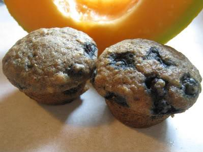 Vegan Blueberry Maple Cupcakes