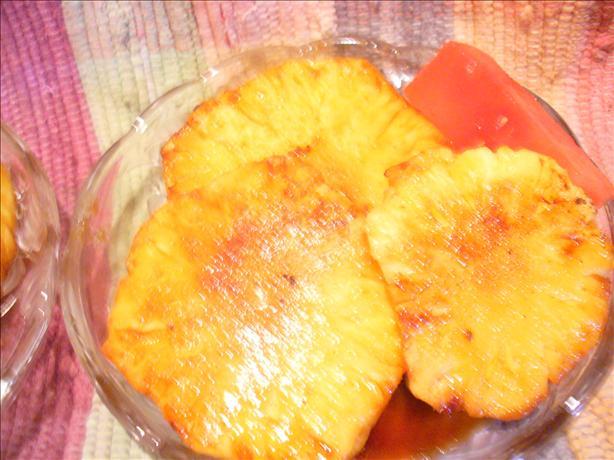 Pineapple Steaks