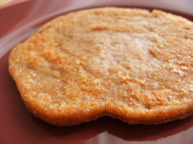 Pooris (Fried Indian Bread)