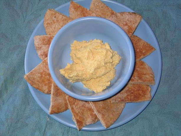 Barefoot Contessa's Hummus