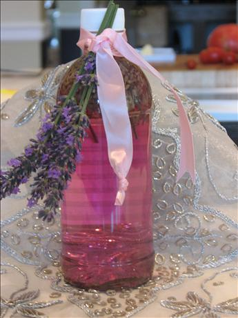 Lavender or Rosemary Cleansing Lotion